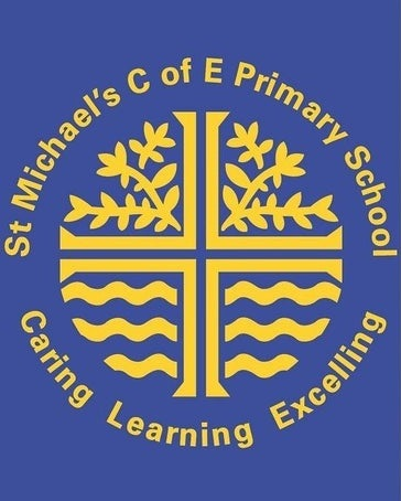 St Michael's C of E Primary School